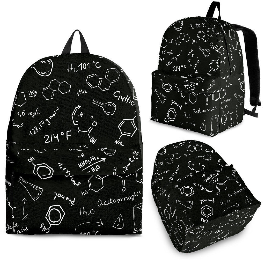 Chemistry Backpack