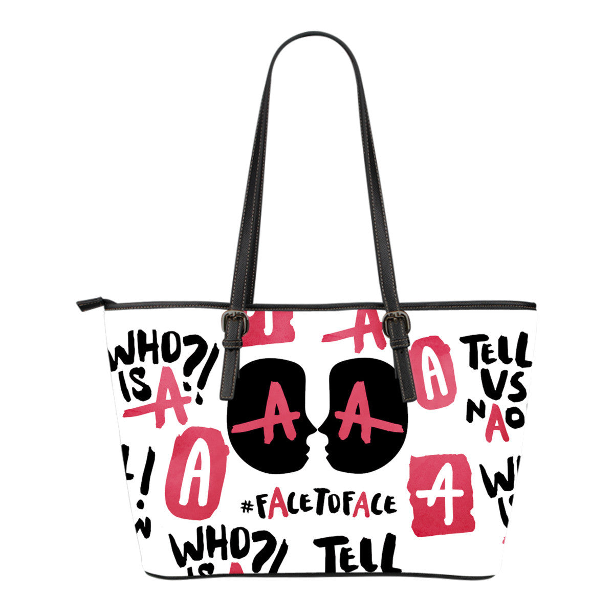 Pretty little liars Bag