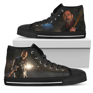 The Walking Dead Negan Shoes