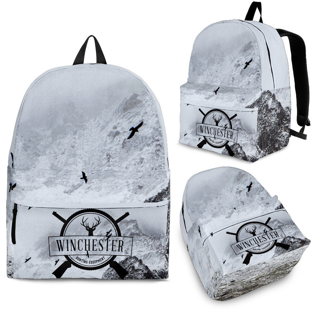 Supernatural Backpack