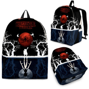Stranger Things Backpack 3