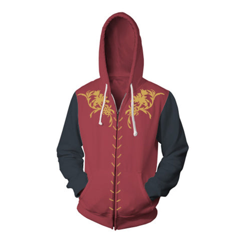 Image of Game of Thrones Tyrion Lannister Hoodie