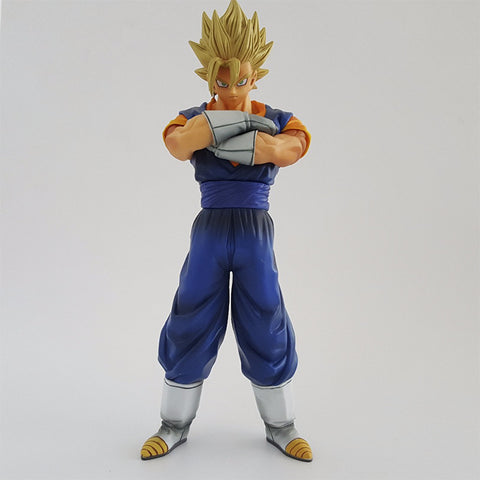 26CM Dragon Ball Z The Vegetto Figure