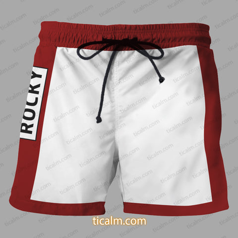 Image of Rocky Shorts