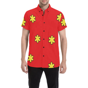 Family Guy Button Up Shirt