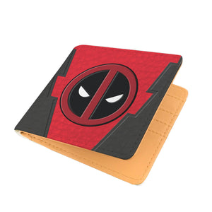 Deadpool Mens Wallet