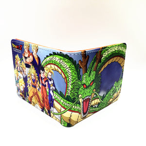 Dragon Ball Z Dragon Shenron Wallet