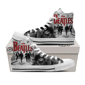 The Beatles Shoes