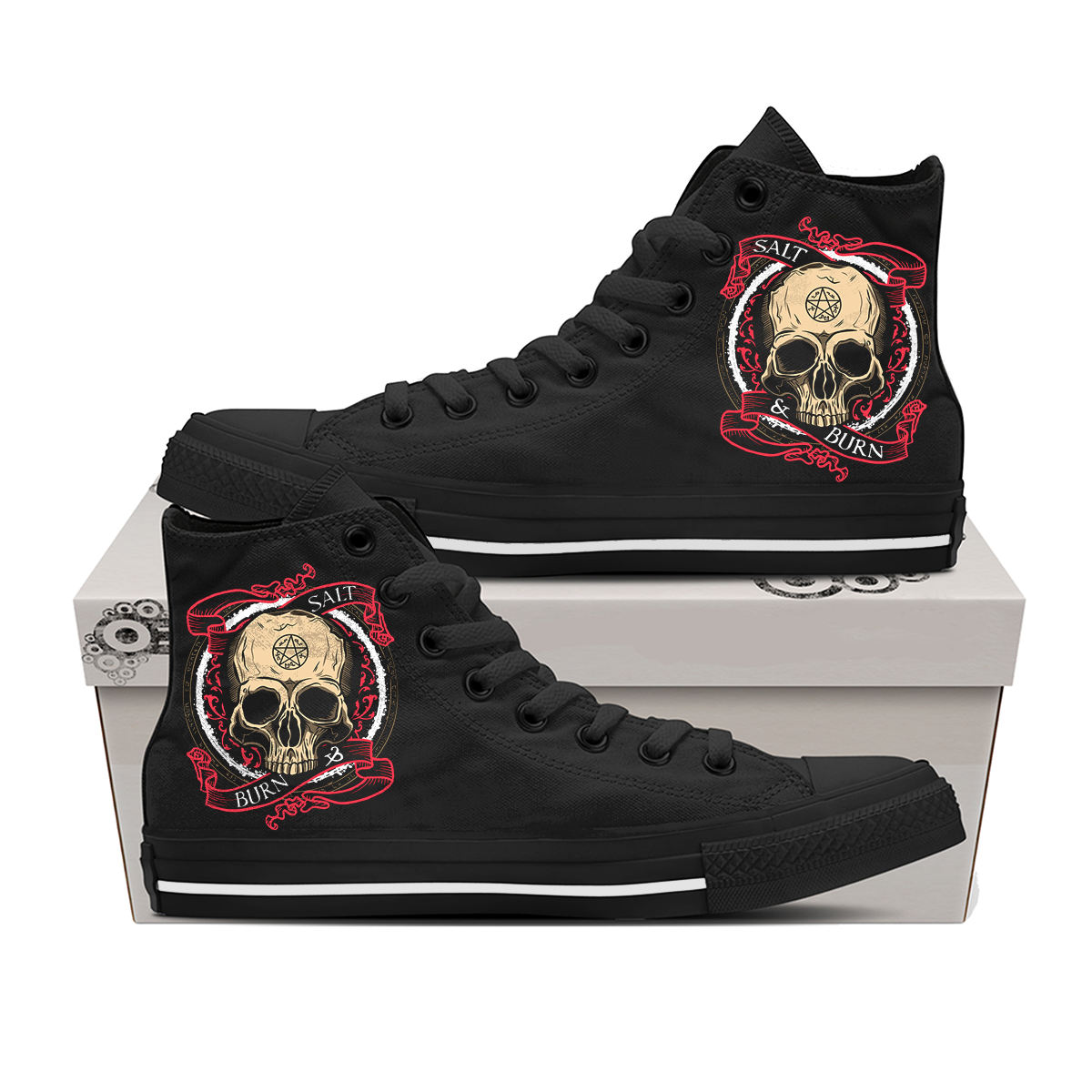 Supernatural women shoes