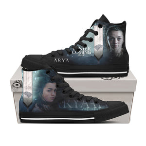 Game of Thrones Arya Stark Shoes
