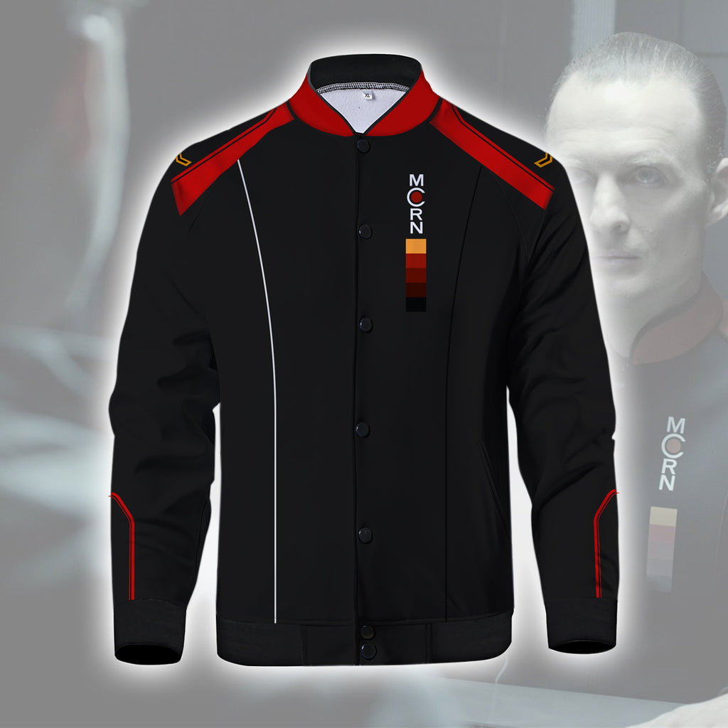 The Expanse MCRN Jacket