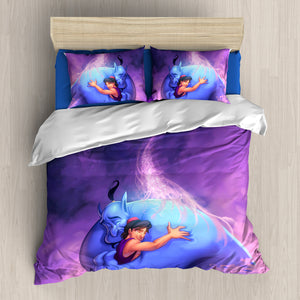 Aladdin Bedding Set