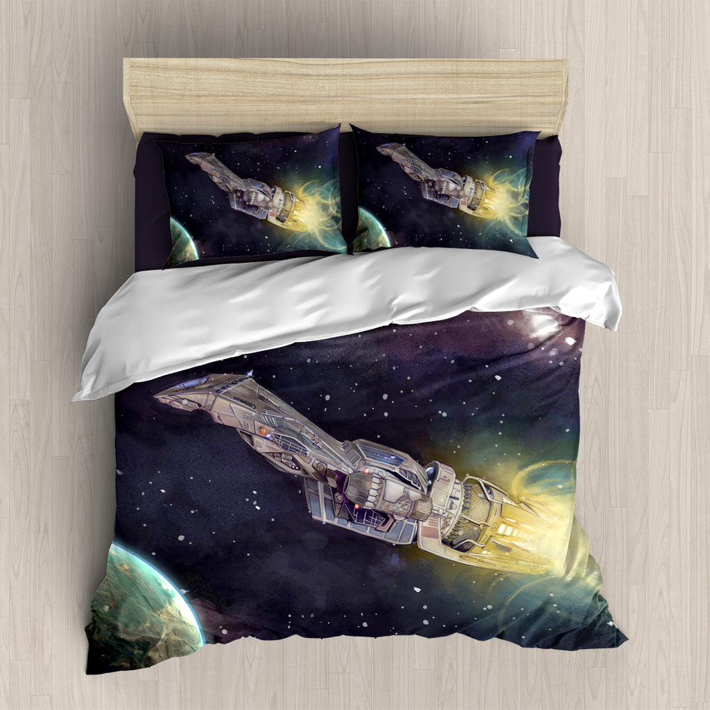 Firefly  Bedding Set