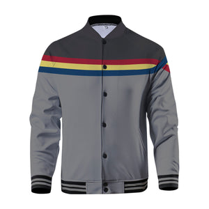 Wesley Crusher Jacket