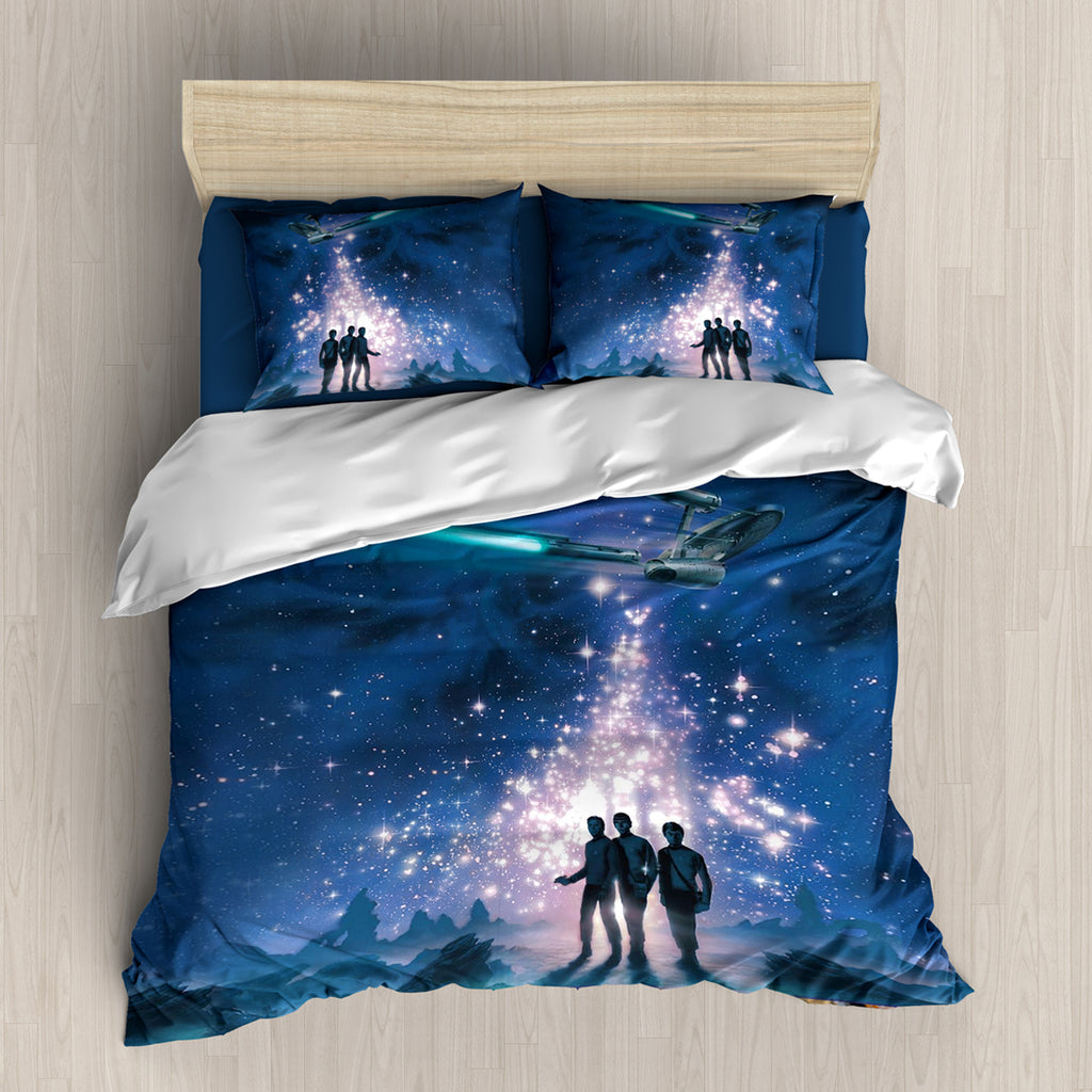 Star Trek Bedding V2