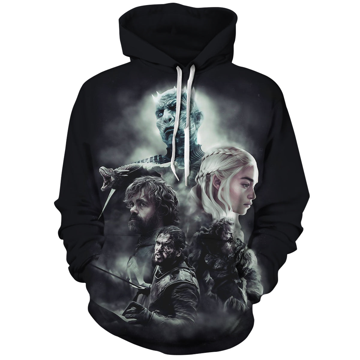 Game of Thrones Hoodie