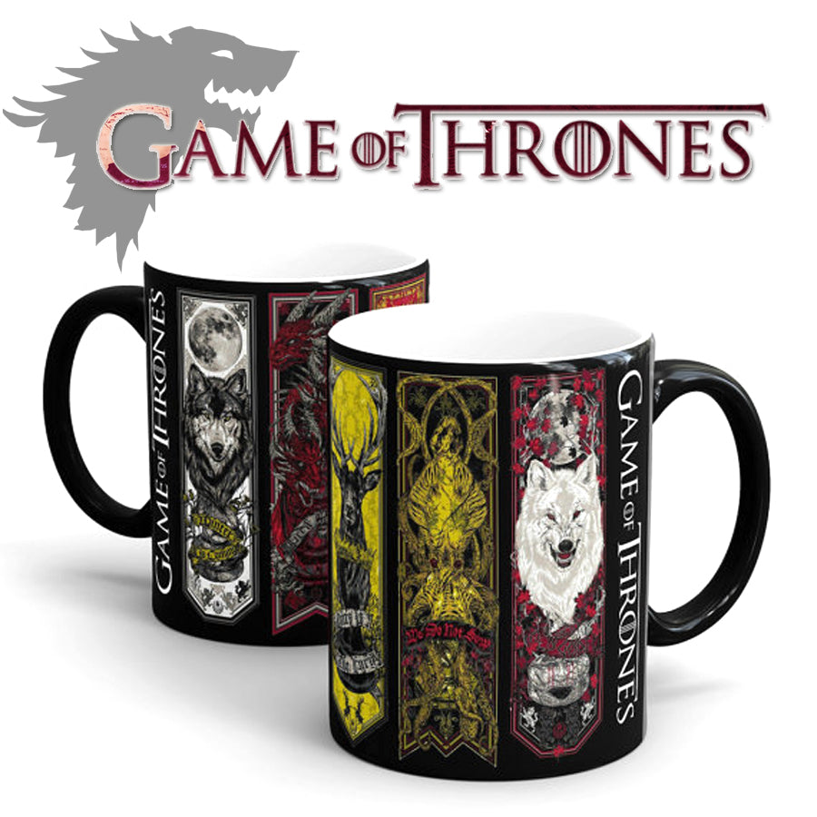 Game Of Thrones mugs T