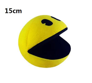 Pacman Smiling face Plush Toys