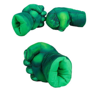 Hulk Gloves