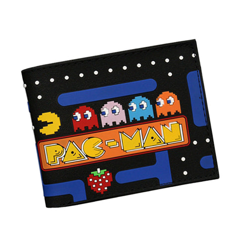Image of Pacman 3D  Wallet