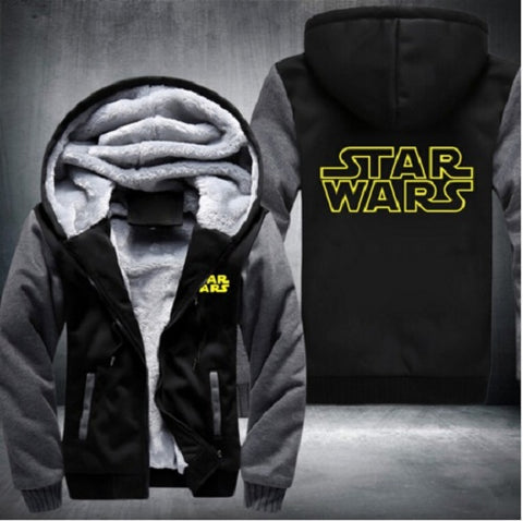 Image of Star Wars Cosplay Hoodie weatshirts