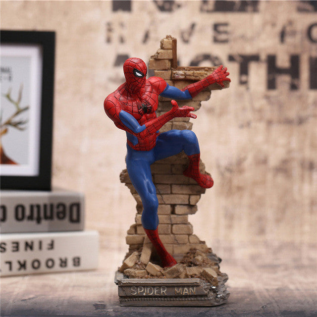 Spiderman Action Figure Toy 27cm