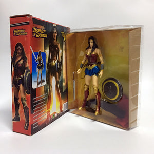 17cm Wonder Woman Toy