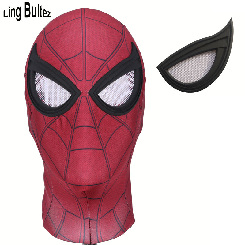 High Quality Tom Holland Spider-man Mask