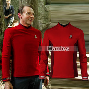 Star Trek Beyond Scotty Cosplay