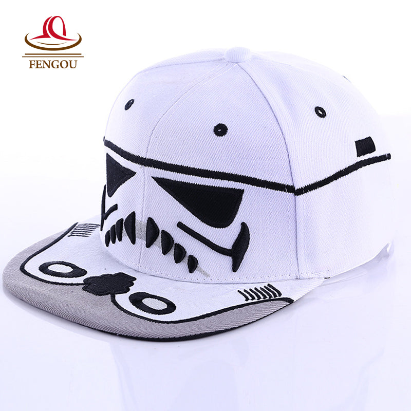 Star Wars Snapback Caps