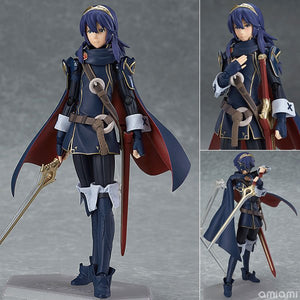 14cm Fire Emblem Lucina movable Action figure toys