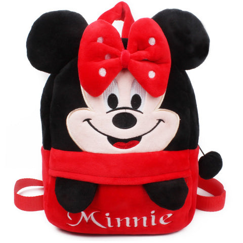 Image of Mickey Minnie Backpack