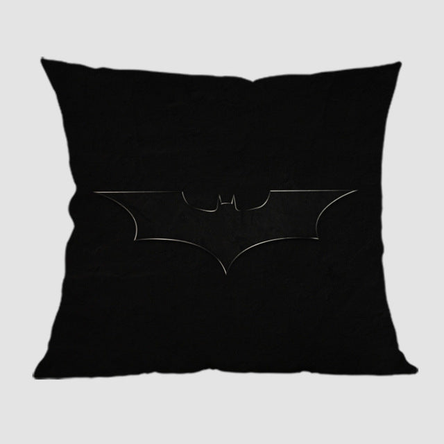 Batman Decorative pillows
