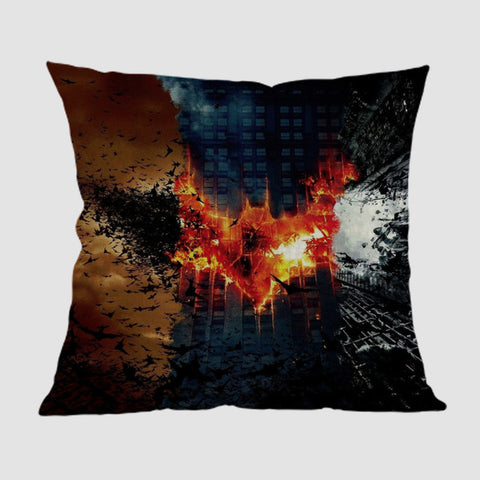 Image of Batman Decorative pillows