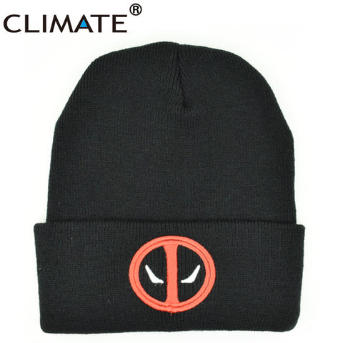 Image of Deadpool Beanie