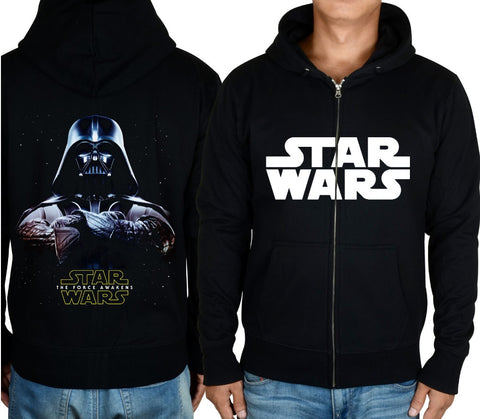 Image of Star Wars  hoodies