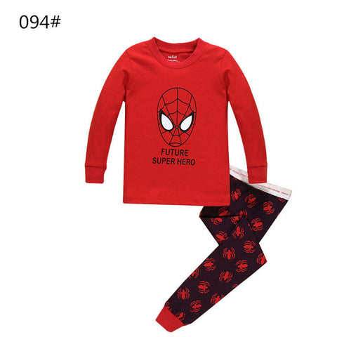 Image of Bat man superhero spiderman kids