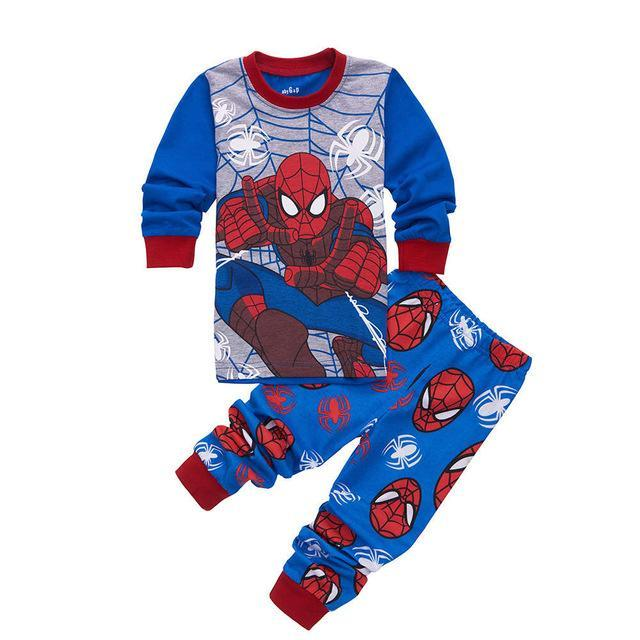 Bat man superhero spiderman kids