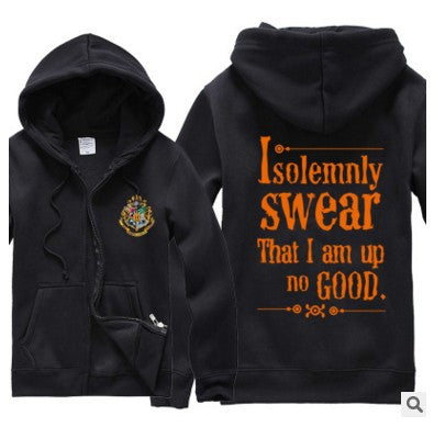 Image of Harry Potter  Sweatshirts hoodie