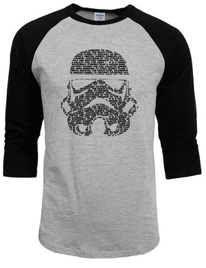 Star War T-Shirts