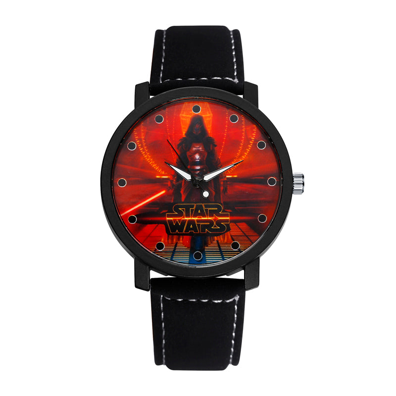Star Wars Wrist Watch