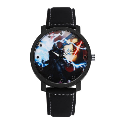Image of Star Wars Wrist Watch
