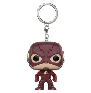 Harry Potter Game of Thrones Deadpool Captain America Keychain
