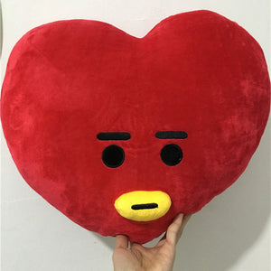 Kpop home Bangtan boys BTS bt21 vapp Pillow
