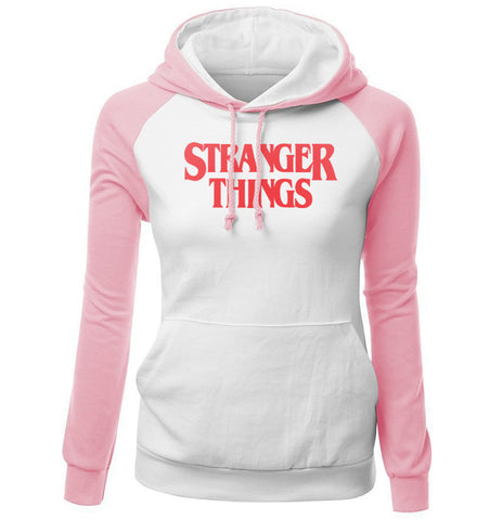 Image of Stranger things Sweatshirt Hoodie
