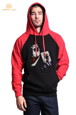 Image of Joker batman Hoodies
