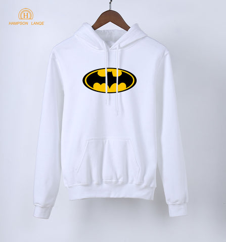 Image of Batman Superman Female Hoodies  Sweatshirt