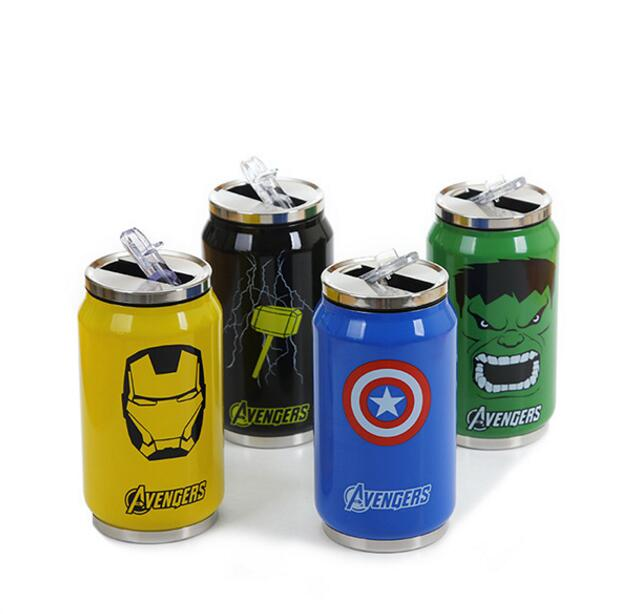 300ml/450ml superhero  Mug