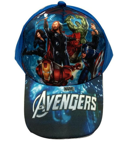 Image of Captain America Infinity War star war Cosplay Cap