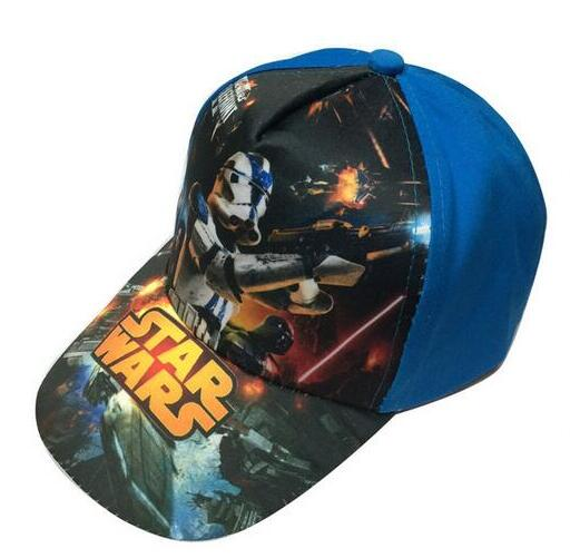 Captain America Infinity War star war Cosplay Cap